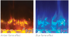 Gazco Radiance Flame Effect