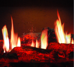Click here to view the Opti-V Flame Effect