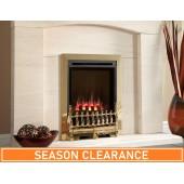 Season Clearance Fire Sale Item- Windsor HE Brass