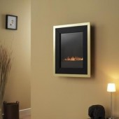 Flueless Gas Fire TGC15030 Wall Mounted Flueless Gas Fire