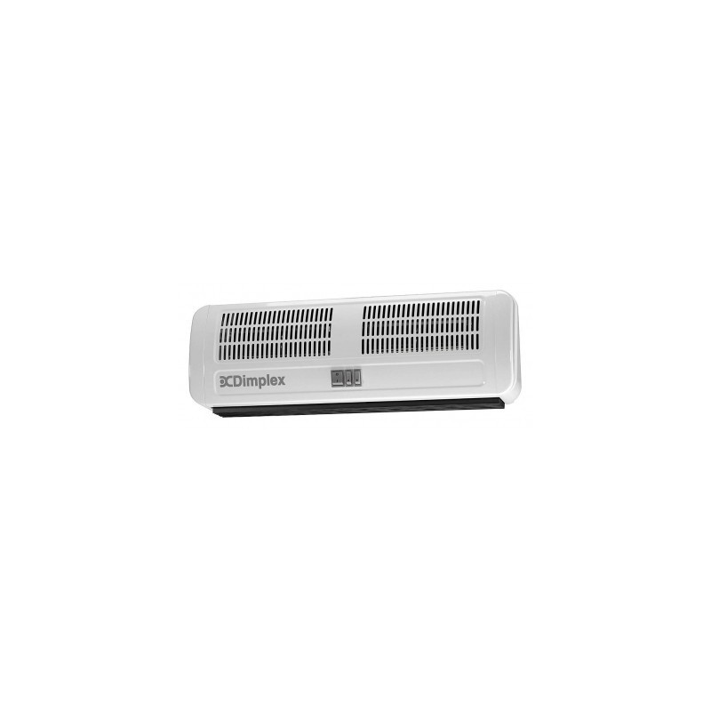 Electric Air Curtain Heaters Chameleon The Architectural: Electric Air Curtain Heater AC6N 6kw Air Curtain With