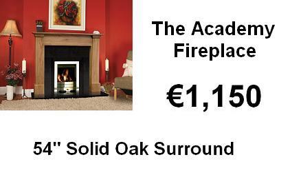 Academy Fireplaces
