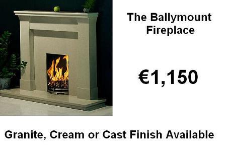 The Ballymount