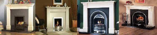 Castleknock Fireplaces