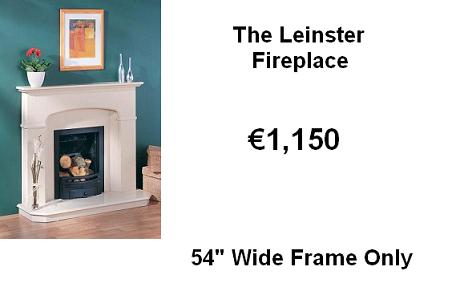 Leinster Fireplaces