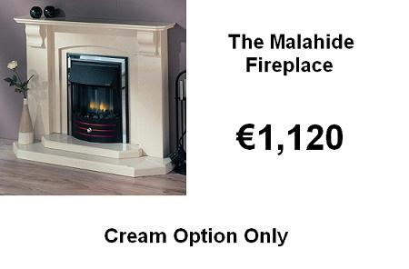 Malahide Fireplaces