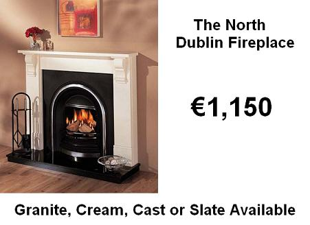 North Dublin Fireplaces