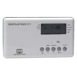Central Heating Clock