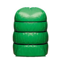 Heating Cylinder Jacket
