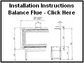 Riva2 530 & Riva2 670 Balance Flue Fitting Instructions