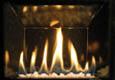 Gazco Stone effect flame