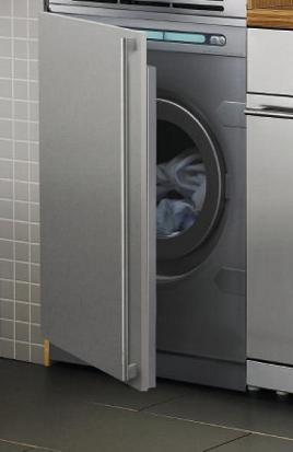 Integrated Washing Machine / Washer Dryer
