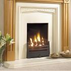 Flavel Waverley Decorative Coal Effect Gas Fire