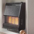 Flavel Firenza Radiant Gas Fire High Efficiency Outset Radiant Fire