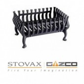 Gas Fire Basket Gazco Small Spanish Fire Basket
