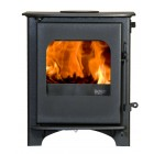 Boru 4kw Stove City Style 4kW Freestanding Dry Stove, Ideal for city dwellers.