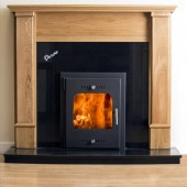 Boru Stoves Doras Solid Fuel Fire Door Firefront MK1. For Use With or Without Boiler.