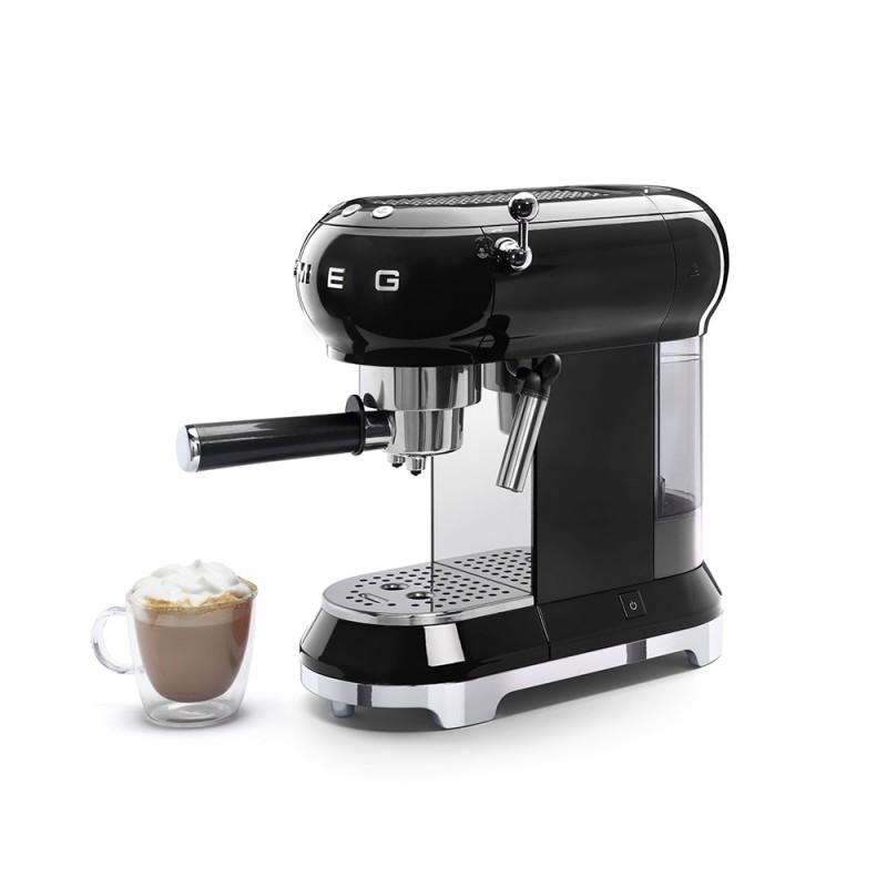 Retro Coffee Maker Lidl : SMEG Coffee Machine