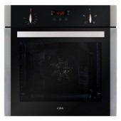 CDA TGCSK210SS Four Function Large Capacity Single Cavity Electric Oven with Digital Timer