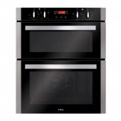 TGCCDA DC740SS Built-under Electric Double Oven in Stainless Steel