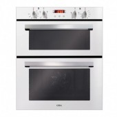 TGCCDA DC740WH Built-under Electric Double Oven in White