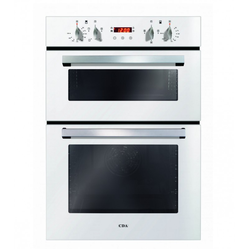 Tgccda Dc940 Built In Electric Double Oven The Gas Company