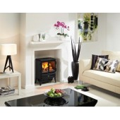 Electric Stove Dimplex Oakhurst OptiMyst Stove