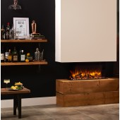 Gazco Skope 70W Electric Fire