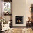 Riva2 400 Icon XS Gas Fire GRV2400CV