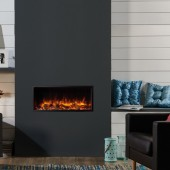 Gazco Skope Inset 85R Electric Fire