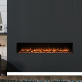 Gazco Skope Inset 195R Electric Fire