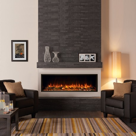 Gazco Skope 135r Built In Inset Electric Fire