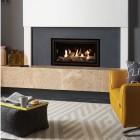Gazco Studio 1 CF Edge Frameless Gas Fire