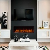Gazco Skope Inset 105R Electric Fire