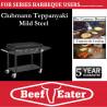 Beef Eater Clubman TGC16440 4 Burner Teppanyaki EVENTS BBQ, FAMILY EVENTS SCHOOLS BBQ, GAA CLUB BBQ, RUGBY CLUB BBQ, GARDEN BBQ.
