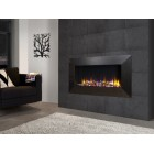 Wall Mounted Inset Electric Fire Celsi Ultiflame VR Instinct Electric Fire