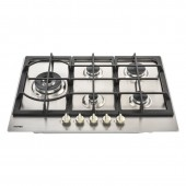 Built In Natural Gas Stoves TGCSTGHU75 Gas Hob