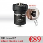 MagnaClean Micro 2 Special Offer Heating Filter . Iron Oxide Heating Filter. 22mm