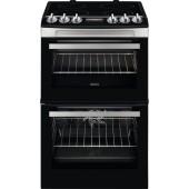 Electric Freestanding Cooker Zanussi TGCZCV46250XA