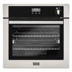 Stoves STBI600SS Built In Stainless Steel Single Gas Oven With Electric Grill.