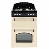 Leisure Gourmet 60cm Gas cooker. TGCCLAS60.