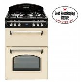 Cook Master Gourmet 60cm Gas cooker. TGCCLAS60.