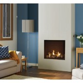 Gas Fire Gazco Riva2 750 Edge