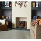 Electric Stove Gazco Huntingdon 20 With Remote Control (Skope/eReflex Flame Effect) GSTE