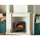 Electric Stove Gazco Huntingdon 40 With Remote Control (Skope/eReflex Flame Effect) GSTE