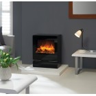 Electric Stove Gazco Vision Medium With Remote Control (Skope/eRelfex Flame Effect) GSTE