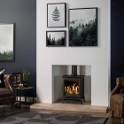 Gazco Sheration 5 Balanced Flue Gas Stove