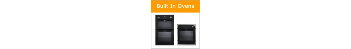 Built In Ovens