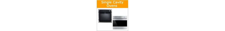 Single Gas Ovens