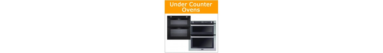 Built Under Gas Ovens
